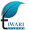 Tiwari Academy Discussion Logo